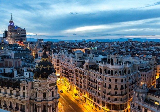 Вкусные причины посетить Мадрид