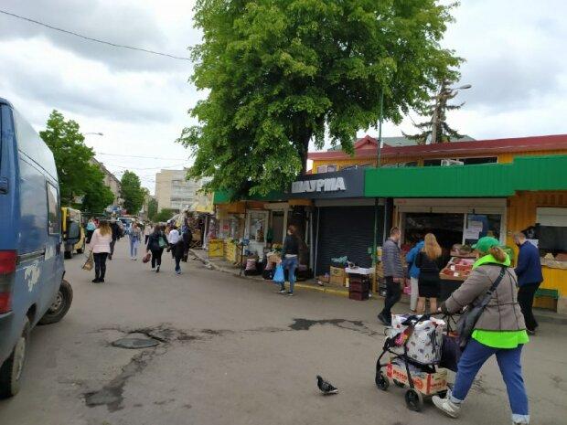 Карантин в Украине, фото - znaj.ua
