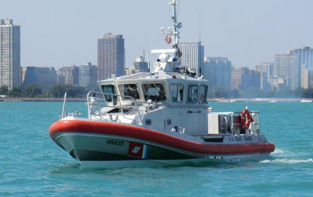 В США столкнулись туристические лодки: десятки пострадавших