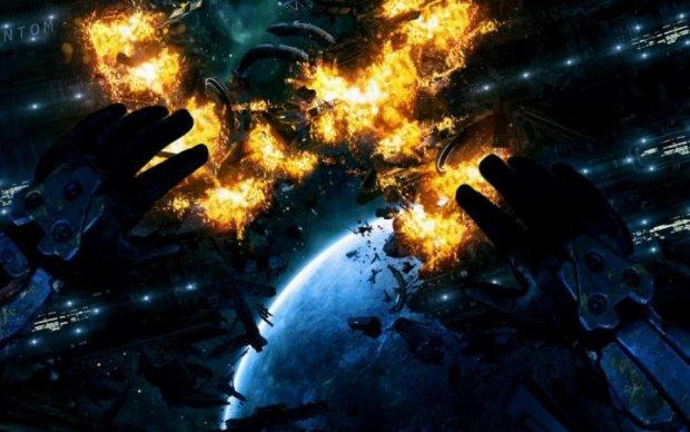 Конец близко: космическая война возле Солнца заставила ученых паниковать