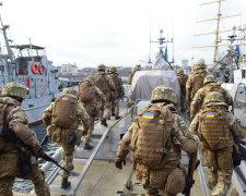 ВСУ планируют новые походы на Азов