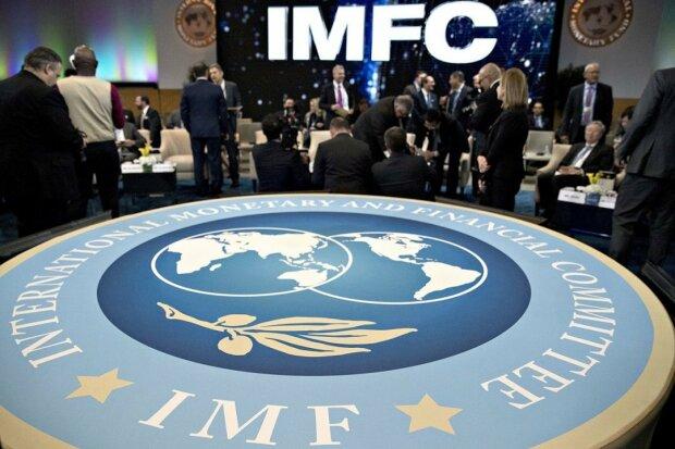 МВФ, Дело