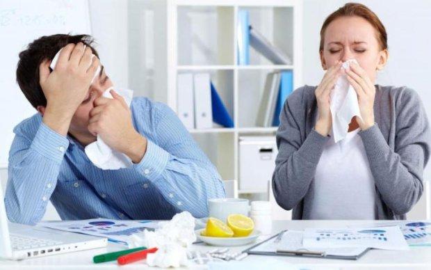 Українців косить небезпечний вірус, більшість - діти
