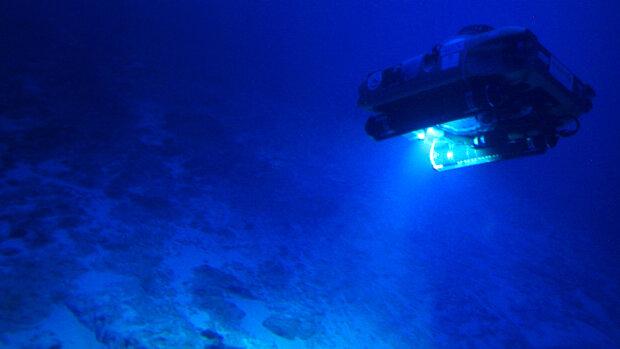 Возникли недавно: на дне океана обнаружили тысячи неизвестных объектов, детали