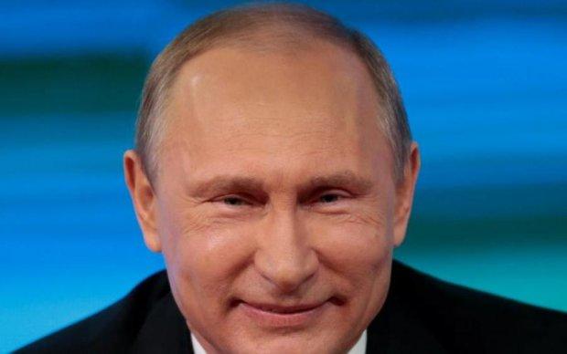Путін попався на цинічній брехні щодо Криму