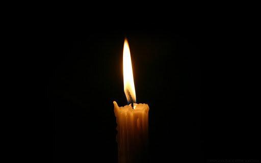 Свічка пам'яті, скріншот: YouTube