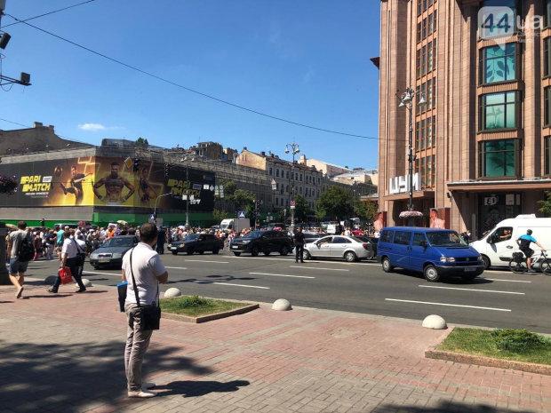 Погода у Києві на 21 липня: вибори минуть під палючим сонцем
