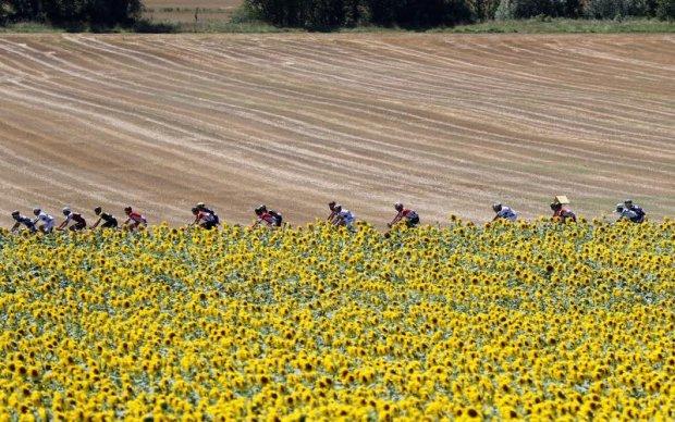 Тур де Франс: Фрум повернув собі жовту майку після чотирнадцятого етапу