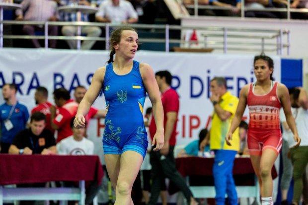 Українка виборола перше золото на чемпіонаті Європи: приголомшлива перемога