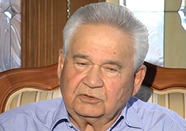 Витольд Фокин, скриншот видео