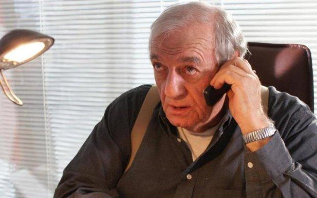 Помер Баадур Цуладзе: біографія та заслуги геніального актора
