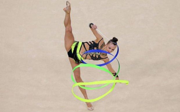 Українська гімнастка Різатдінова взяла паузу в кар'єрі