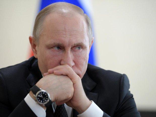 """""""Немовлят на сніданок"""": Путін поділився з українцями своєю божевільною фантазією"""