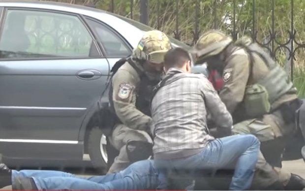 У Києві затримали вбивць відомого лікаря