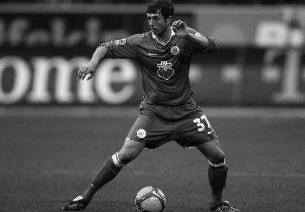 Сергій Карімов, twitter.com/VfL_Wolfsburg