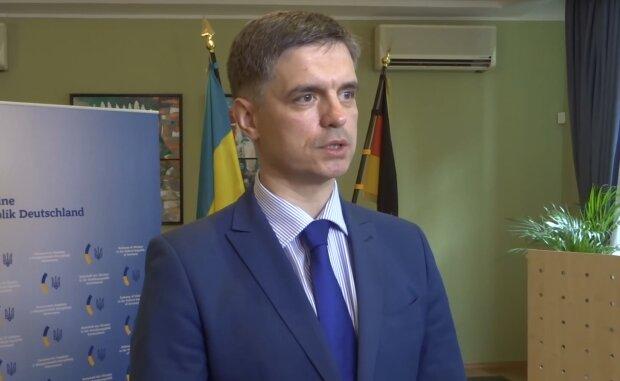 З подачі Зеленського Пристайко призначили керівником МЗС: що про нього відомо