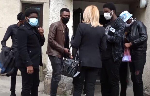 У Тернополі жорстоко зарізали студента з Африки, спливли подробиці про підозрювану - небезпечні розваги, клофелін та наркотики