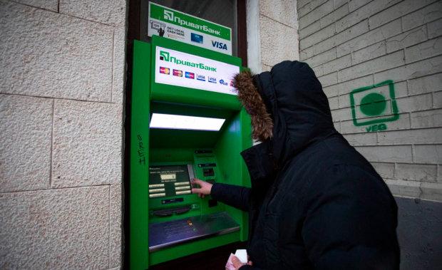 ПриватБанк кинул клиента через Приват24