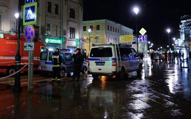 В Москве в воинской части прогремел взрыв: ожидается самое плохое