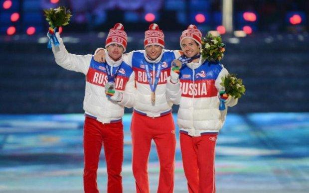 У соцмережі істерика: Держдума марить безглуздим олімпійським символом