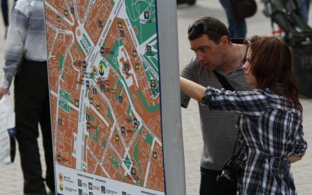 Кличко поставит в Киеве киоски, в которых будет что-то интересное и что-то полезное
