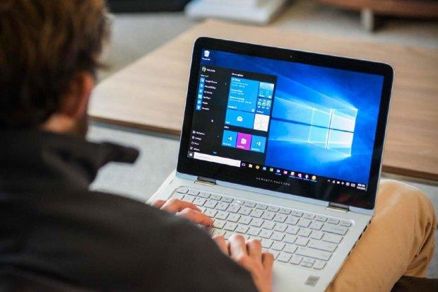 Lite OS: інтерфейс нової Windows вперше показали на фото