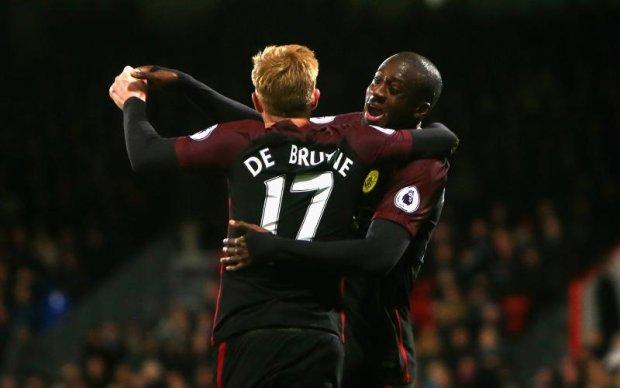 Звезда Манчестер Сити порвал с холостяцкой жизнью