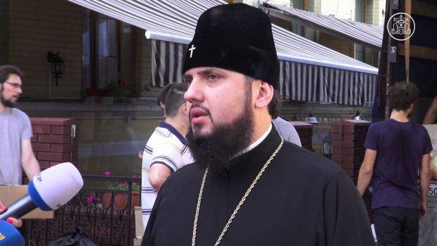 Митрополит Епифаний: что известно о новом предстоятеле Украинской автокефальной церкви