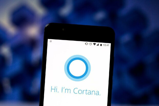 Cortana, Engadget