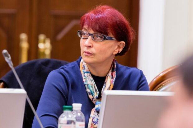 Галина Третьякова - фото з Фейсбук
