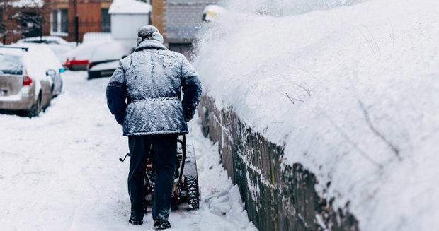 Погода на неделю: стихия порадует украинцев накануне Нового года