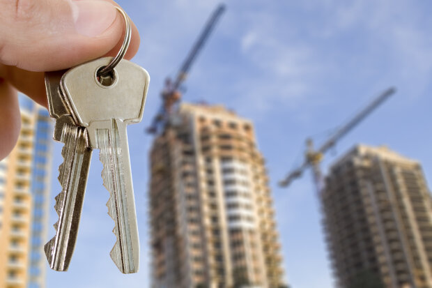 Франковчанам вручили ключи от новеньких квартир: кому готовится к новоселью