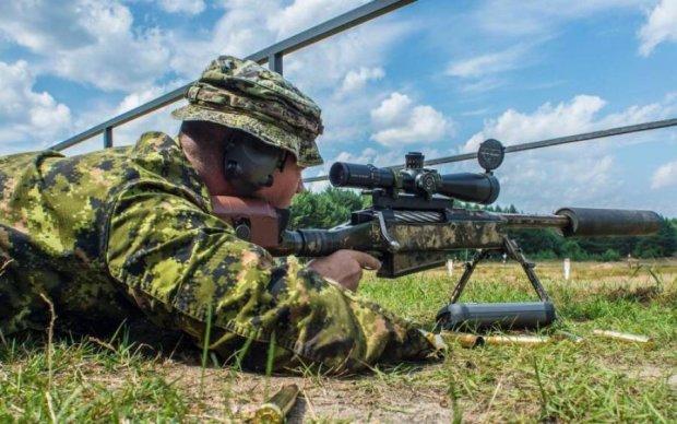Украина нашла еще одного потенциального поставщика оружия
