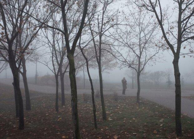 Погода на завтра: Украина с головой укутается в беспросветный туман