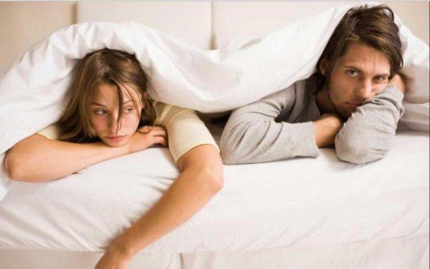 Никто не жаловался: как мужчины заблуждаются об интиме