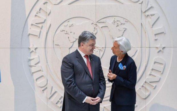 МВФ назвал 8 важнейших реформ для Украины
