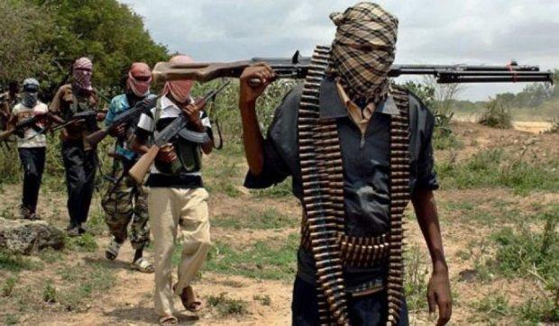 В Нигерии полсотни человек погибли из-за терактов