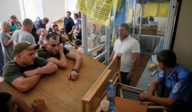 """Делом Лихолита Луценко """"набивает"""" себе цену"""