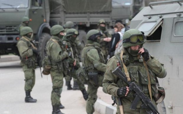 Та невже: окупанти звернулися до українців з проханням