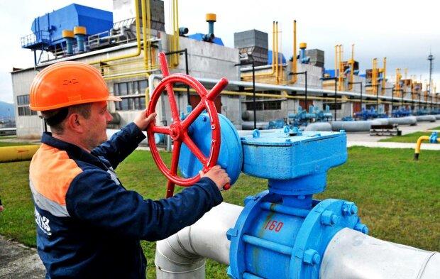 Тарифы на газ, фото: focus.ua