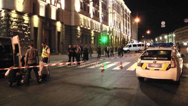 Харьков лихорадит от адской стрельбы: неадекват расправился со знакомым прямо посреди улицы, видео