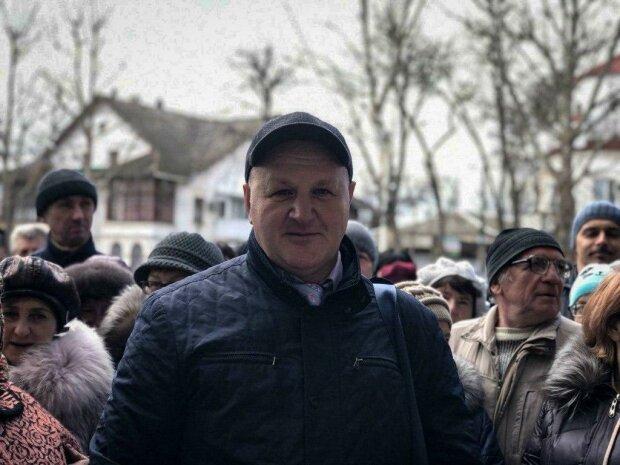 """Сергій Філатов, засуджений за те, що він """"Свідок Єгови"""""""