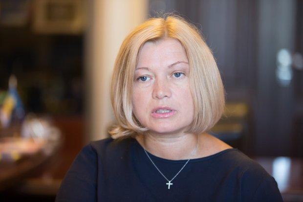 Саакашвили едет в Украину: разъяренная Геращенко стала в защиту Порошенко