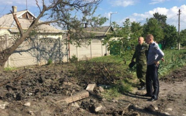 Красногоровке пообещали оперативно вернуть воду