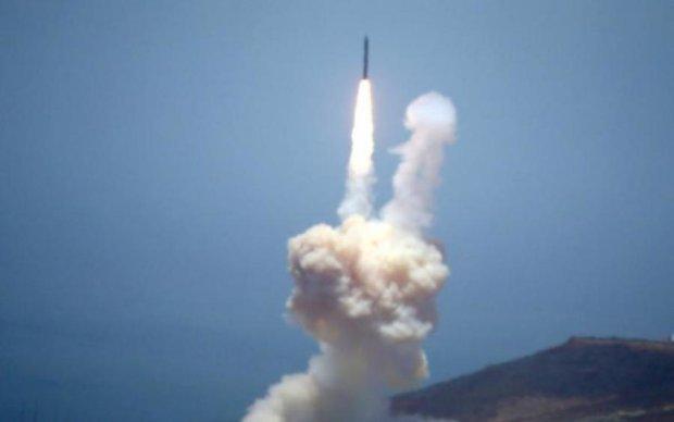Перехоплення балістичної ракети: Пентагон показав, що чекає КНДР