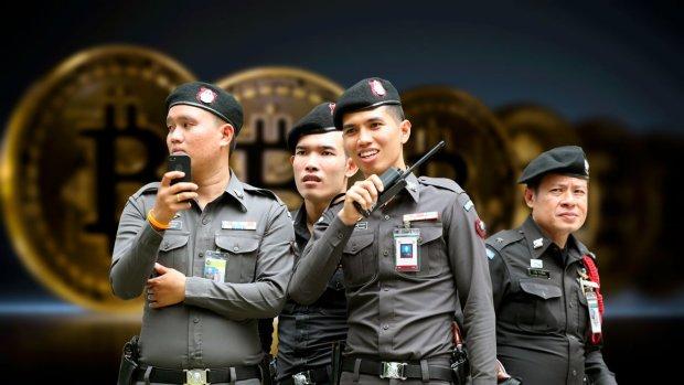Взвешенные и счастливые в полиции: копов заставят похудеть в лагерях - пончики теперь под строжайшим запретом