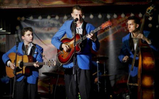 Гідно: київський гурт відмовився розважати росіян
