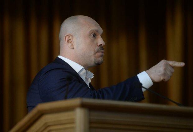 Ілля Ківа пообіцяв боротися проти України і українського народу: відео