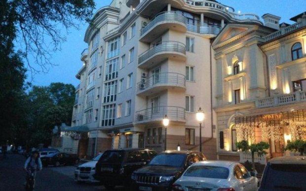 Давил людей, крушил машины: мажор устроил дикое ДТП в Одессе