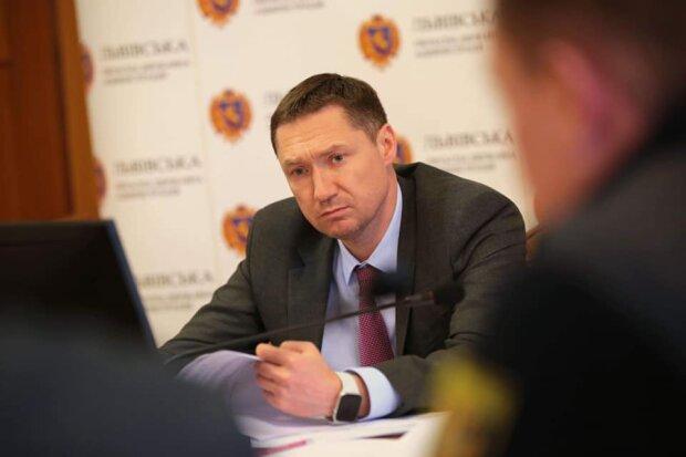 Коронавирус на Львовщине - губернатор Козицкий рассекретил тревожную правду